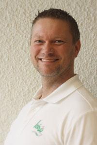 Kiropraktor Henrik Sørli