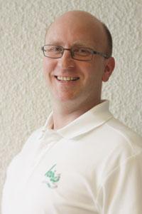 Kiropraktor Jon Olav Østhus