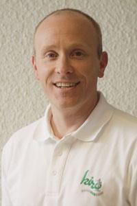 Kiropraktor Rolf Østhus